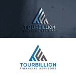 Tourbillion Financial Advisors Logo - Entry #20