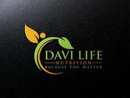 Davi Life Nutrition Logo - Entry #578