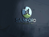 Sanford Krilov Financial       (Sanford is my 1st name & Krilov is my last name) Logo - Entry #137