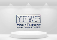 YourFuture Wealth Partners Logo - Entry #608