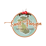 Sweet Pangea Logo - Entry #129