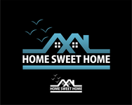 Home Sweet Home  Logo - Entry #102