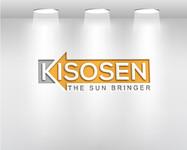 KISOSEN Logo - Entry #309