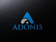 Adonis Logo - Entry #103