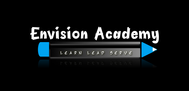 Envision Academy Logo - Entry #16