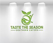 Taste The Season Logo - Entry #39