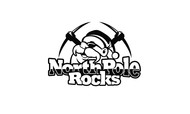 North Pole Rocks Logo - Entry #16