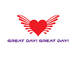 Great Day! Great Day! Logo - Entry #17