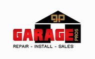 GaragePros Logo - Entry #14