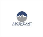 Ascendant Wealth Management Logo - Entry #109