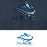 Ascendant Wealth Management Logo - Entry #112