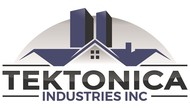 Tektonica Industries Inc Logo - Entry #135