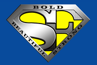 Superman Like Shield Logo - Entry #10