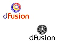 dFusion Logo - Entry #81