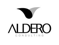Aldero Consulting Logo - Entry #136