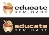 EducATE Seminars Logo - Entry #71