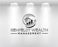 Rehfeldt Wealth Management Logo - Entry #459