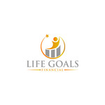 Life Goals Financial Logo - Entry #199
