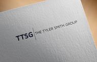 The Tyler Smith Group Logo - Entry #151
