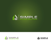 Simple Building Solutions Logo - Entry #91