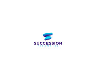 Succession Financial Logo - Entry #356