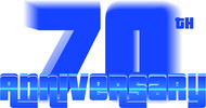 70  Logo - Entry #56