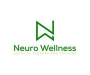 Neuro Wellness Logo - Entry #501
