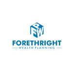 Forethright Wealth Planning Logo - Entry #149