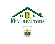 The Real Realtors Logo - Entry #175
