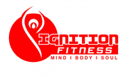 Ignition Fitness Logo - Entry #141
