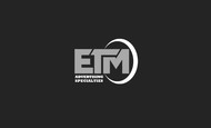 ETM Advertising Specialties Logo - Entry #155
