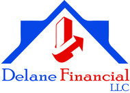 Delane Financial LLC Logo - Entry #12