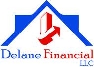 Delane Financial LLC Logo - Entry #12