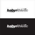 babyathletic Logo - Entry #6