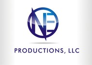 NE Productions, LLC Logo - Entry #30
