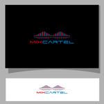 MIXCARTEL Logo - Entry #75