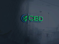 CBD of Lakeland Logo - Entry #23