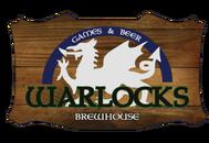Warlocks Games and Beer Logo - Entry #35