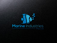 Marine Industries Pty Ltd Logo - Entry #41