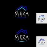 The Meza Group Logo - Entry #202