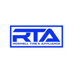 Roswell Tire & Appliance Logo - Entry #140