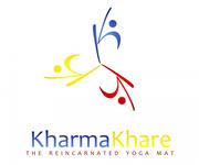 KharmaKhare Logo - Entry #177
