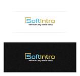 SoftIntro Logo - Entry #11