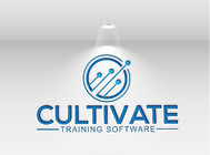 cultivate. Logo - Entry #204