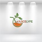 JuiceLyfe Logo - Entry #383