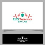 EMS Supervisor Sim Lab Logo - Entry #94