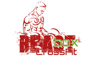BEAST box CrossFit Logo - Entry #12