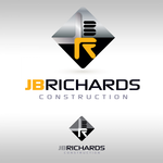 Construction Company in need of a company design with logo - Entry #96