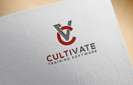 cultivate. Logo - Entry #60
