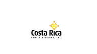 Costa Rica Family Missions, Inc. Logo - Entry #95